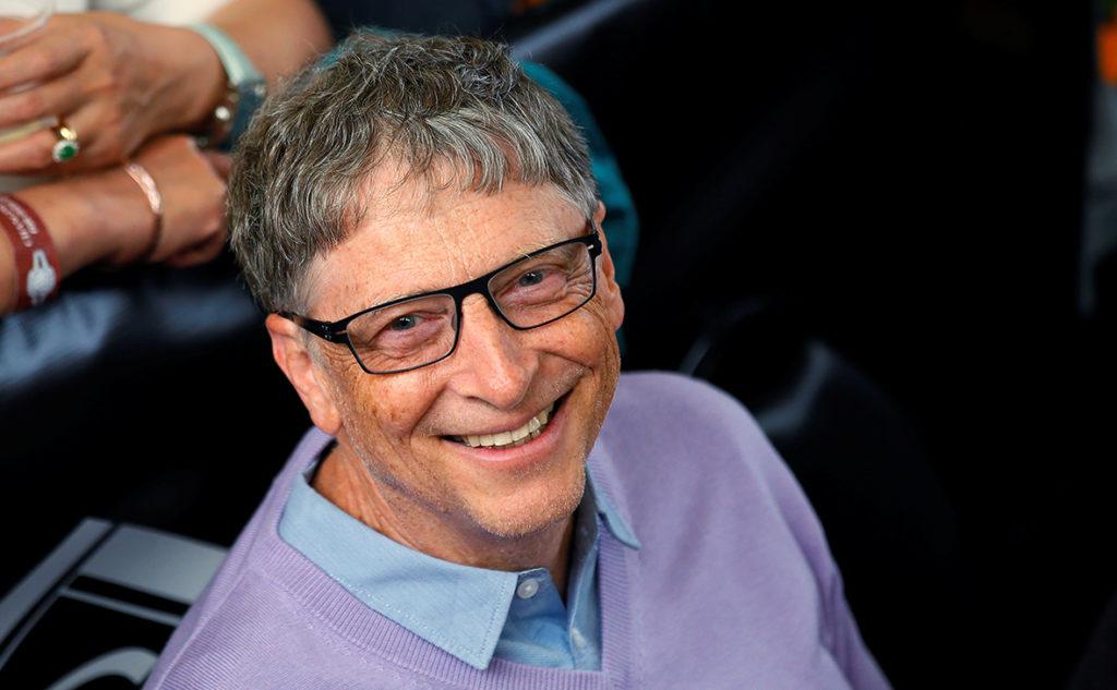 Билл Гейтс инвестировал в грузового конкурента Uber